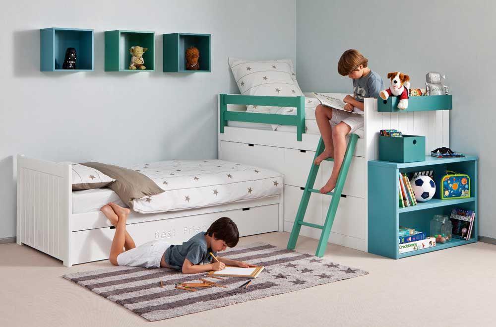 farbenfrohe kindermöbel aus spanien | Kids | Pinterest | Kindermöbel ...