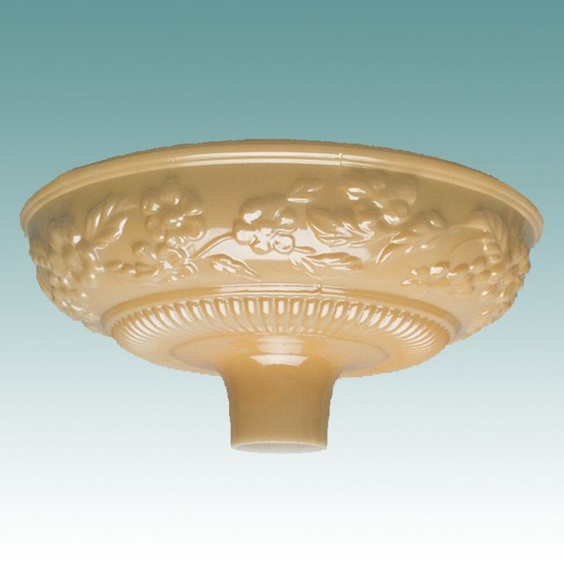 9858 S Nugold Floral Torchiere 14 Glass Lampshades Glass Lamp Shade Lamp Shades Pink Lamp Shade
