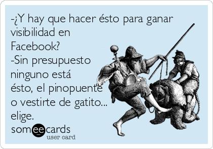 #Facebook #humor #socialmedia en #español de https://www.facebook.com/CommunityCurator