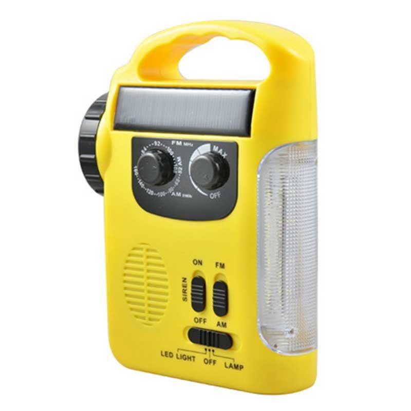 Click to buy solar radio hand crank self powered radio phone click to buy solar radio hand crank self powered radio phone charger fandeluxe Gallery