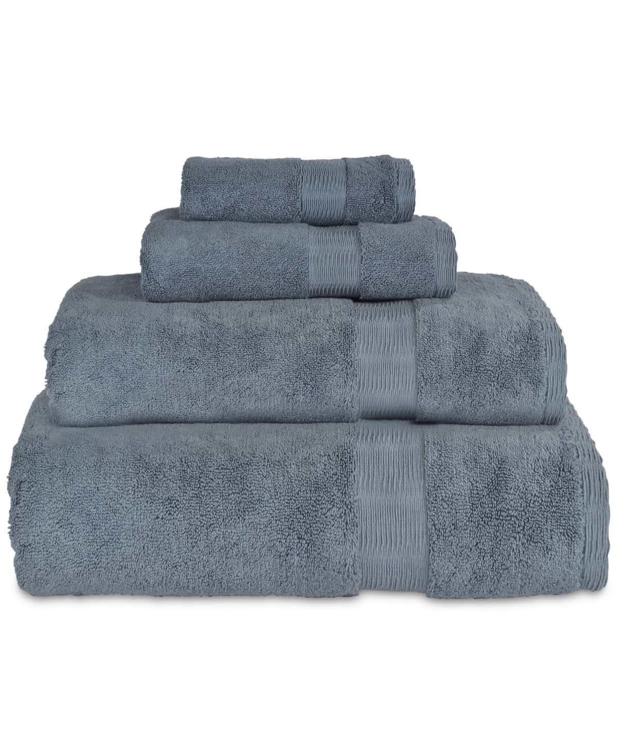 Dkny Mercer 100 Cotton Towel Collection Reviews Bath Towels