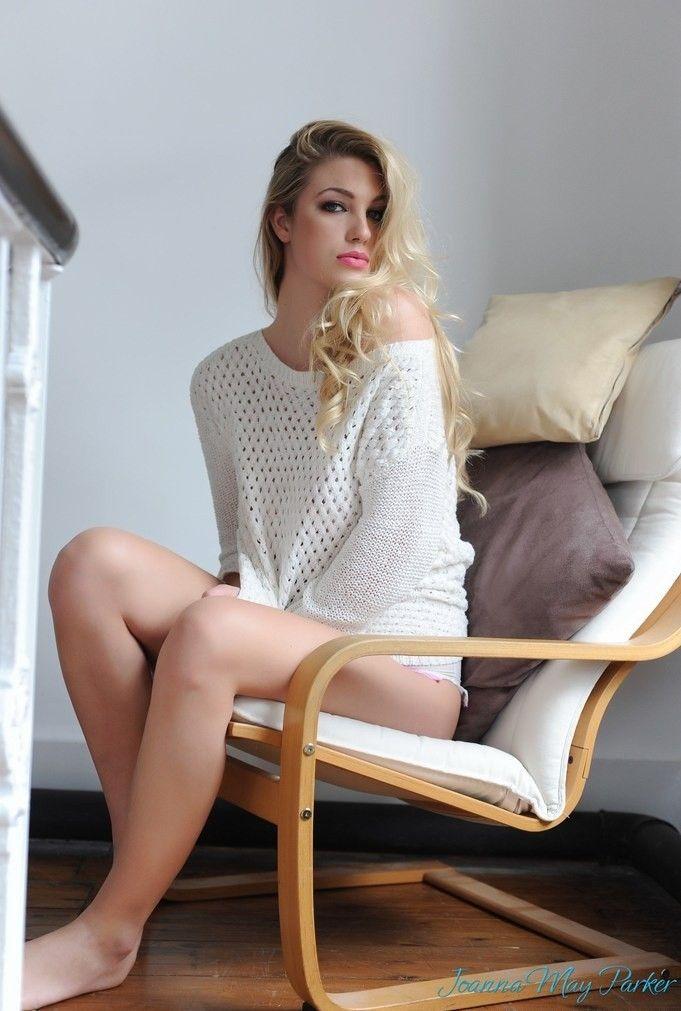 Joanna May Parker nude 723