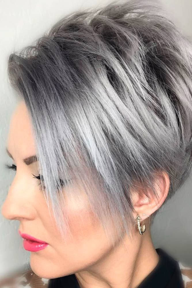20 Trendy Short Haircuts For Women Over 50 Health And Beauty