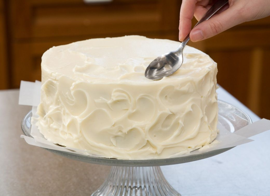 Easy Home Cake Decorating Ideas Part - 36: Simple Cake Decorating Techniques