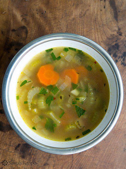 Mom S Cold Season Chicken Soup Recipe In 2020 Chicken Soup Recipes Bouillon Soup Recipe Soup Recipes