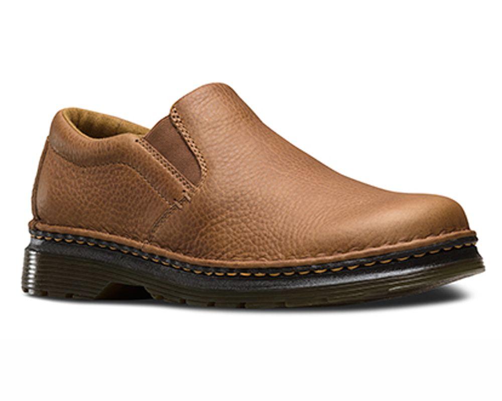 Dr. Martens Men's Boyle Slip-On Loafers