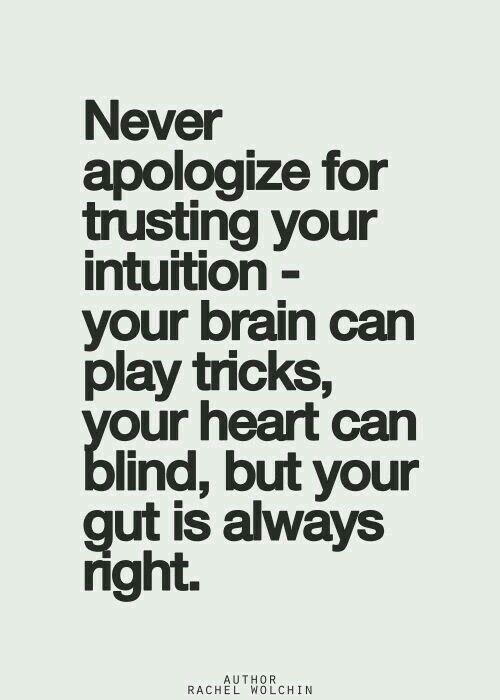 Intuição