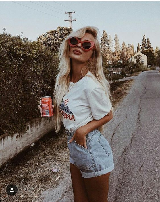 50+ Outfits To Update Your Summer Wardrobe #outfits #outfitoftheday#outfitideas #outfitsfashion #outfit#floral #red     Source by laurra0205 #Summer outfits