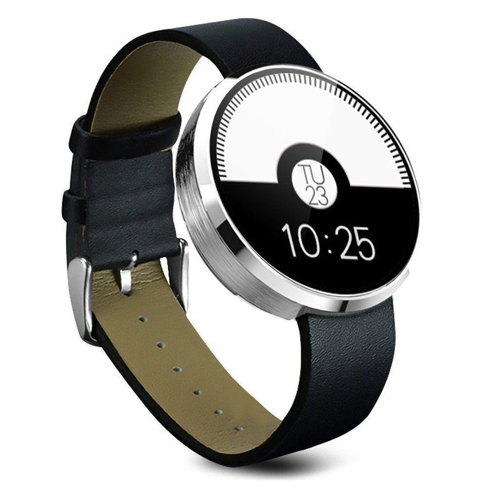 TOOGOOR DM Bluetooth Smart Watch Cell Phone Watch for Samsung