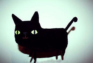 NAS, il gatto porcello by Papuzzini Smellow, via Flickr