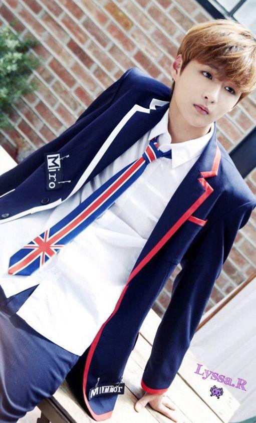 Romeo Hyunkyung