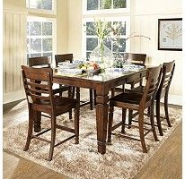 Holden Counter Height Dining Set 7 Pc 599 00 At Sams Club