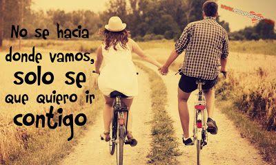Tarjeta Hd Con Frase De Amor En Imagen De Pareja De