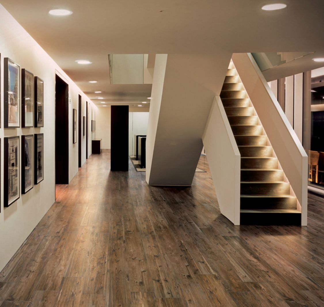 Best Pin By Karin Sharav Zalkind On 53 Stairs Wood Look Tile 400 x 300