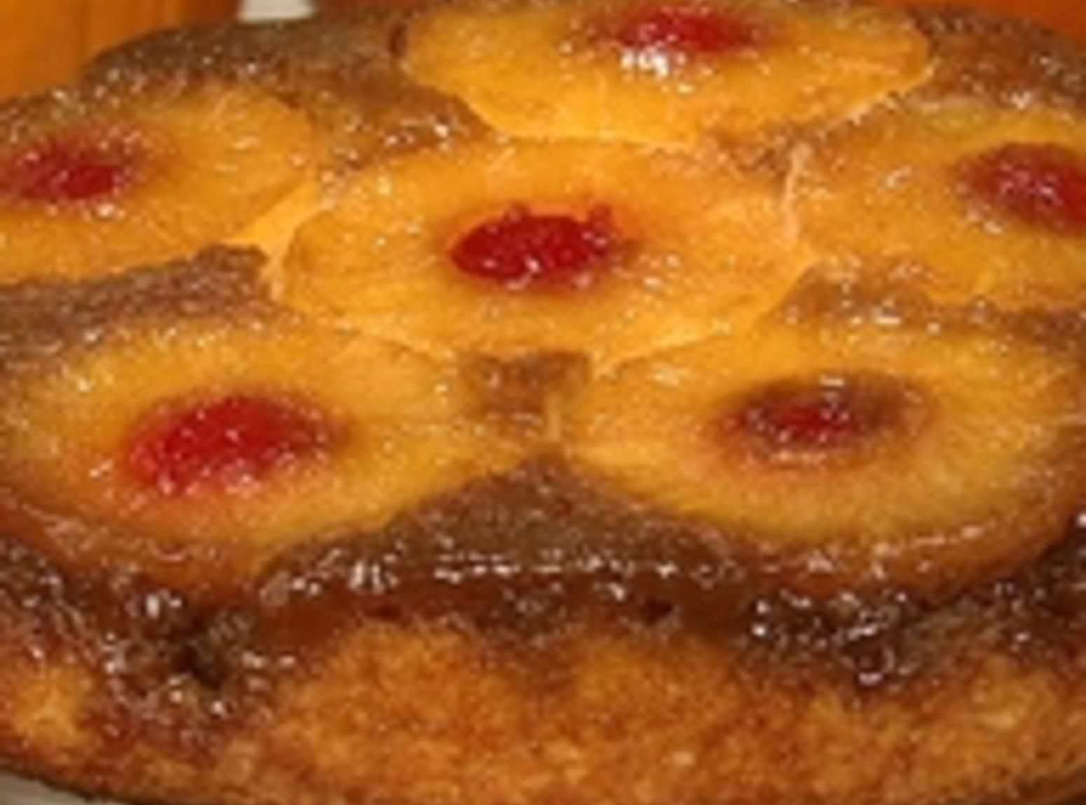 Old Fashioned Pineapple Upside Down Cake Recipe In 2020 The