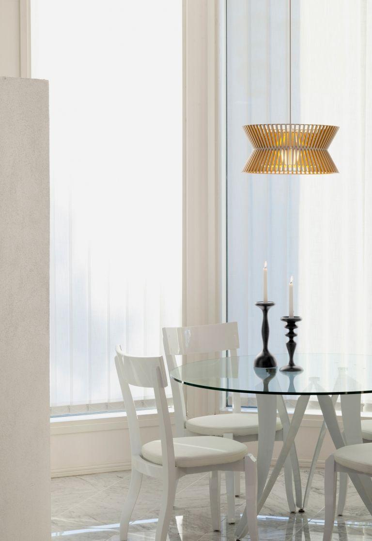Die Secto Design Kontro 6000 Pendelleuchte sieht fast aus als würde sie sich selbst in einem See spiegeln. Seht selbst ihn wie vielen verschiedenen Farben diese tolle Lampe zur Auswahl steht und wählt euren Favoriten: http://www.flinders.de/secto-design-kontro-6000-pendelleuchte-led