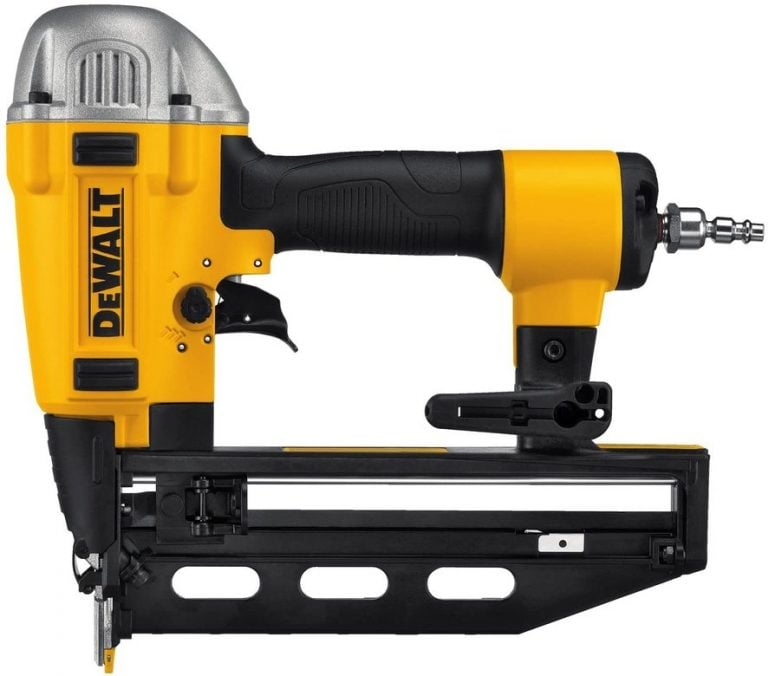 Dewalt Dwfp71917 Finish Nailer In 2020 Finish Nailer Nailer Dewalt