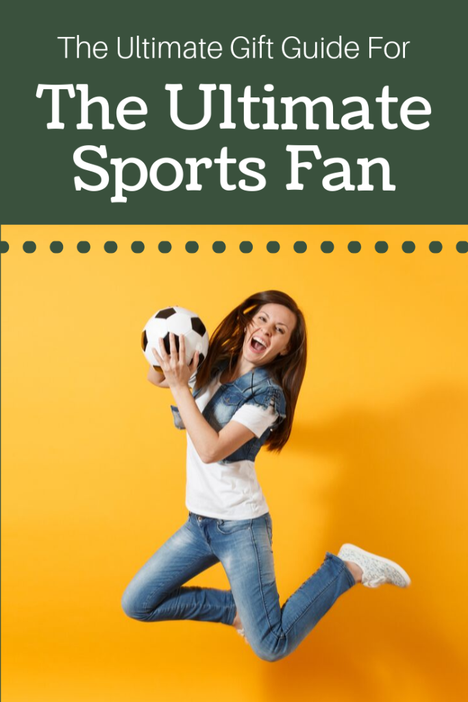 The Ultimate Gift Guide for the Ultimate Sports Fan   The ...