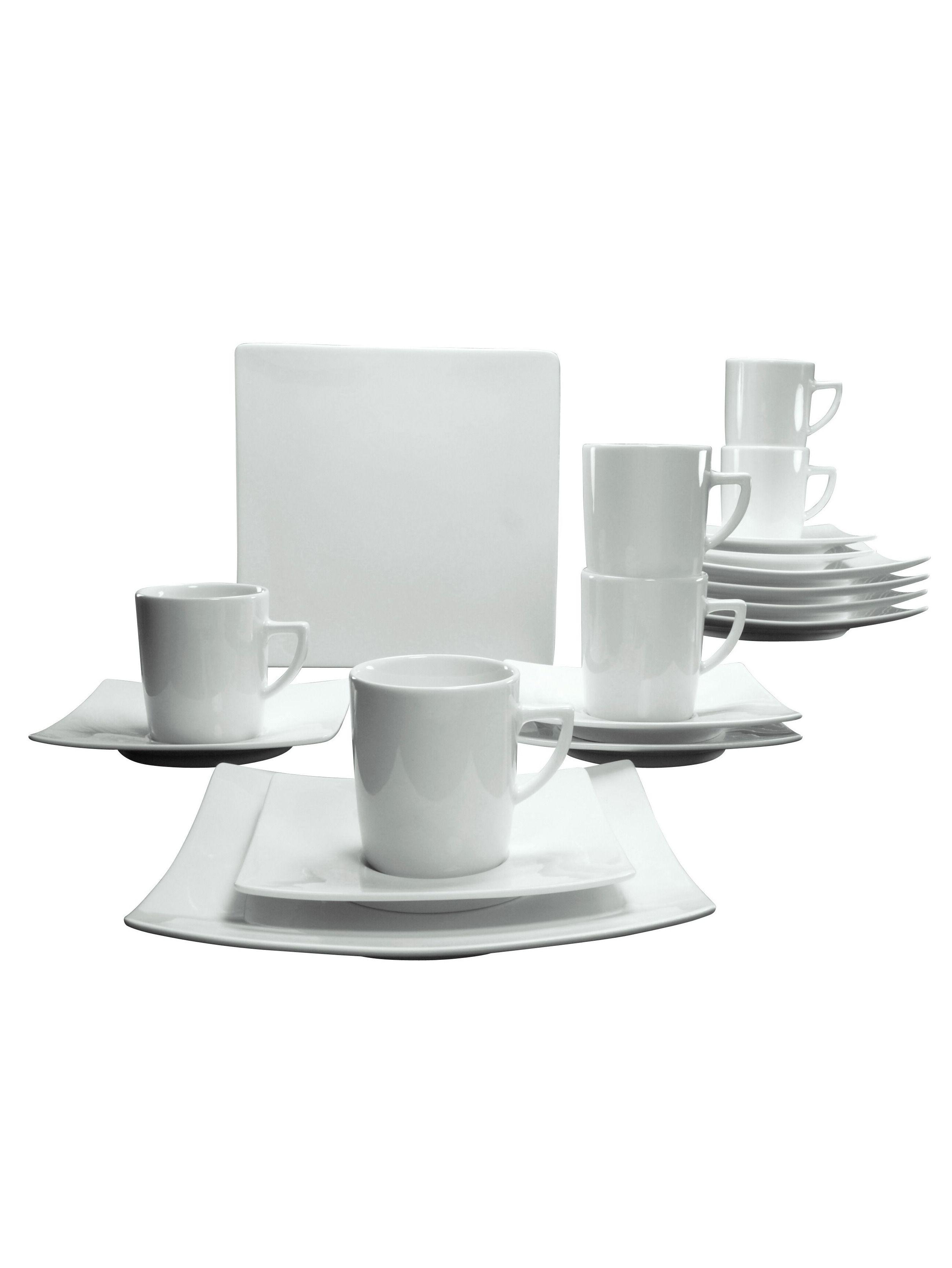 Geschirrset Jetzt bestellen unter: https://moebel.ladendirekt.de ...