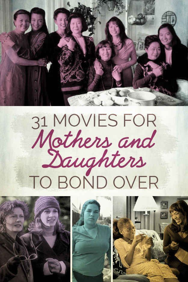 Mutter Tochter Filme
