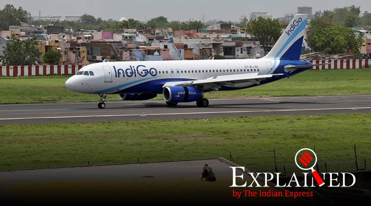 India domestic flights resume How your flight experience