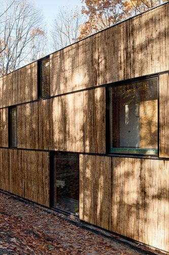 AST 77 Architecten — Low energy bamboo house