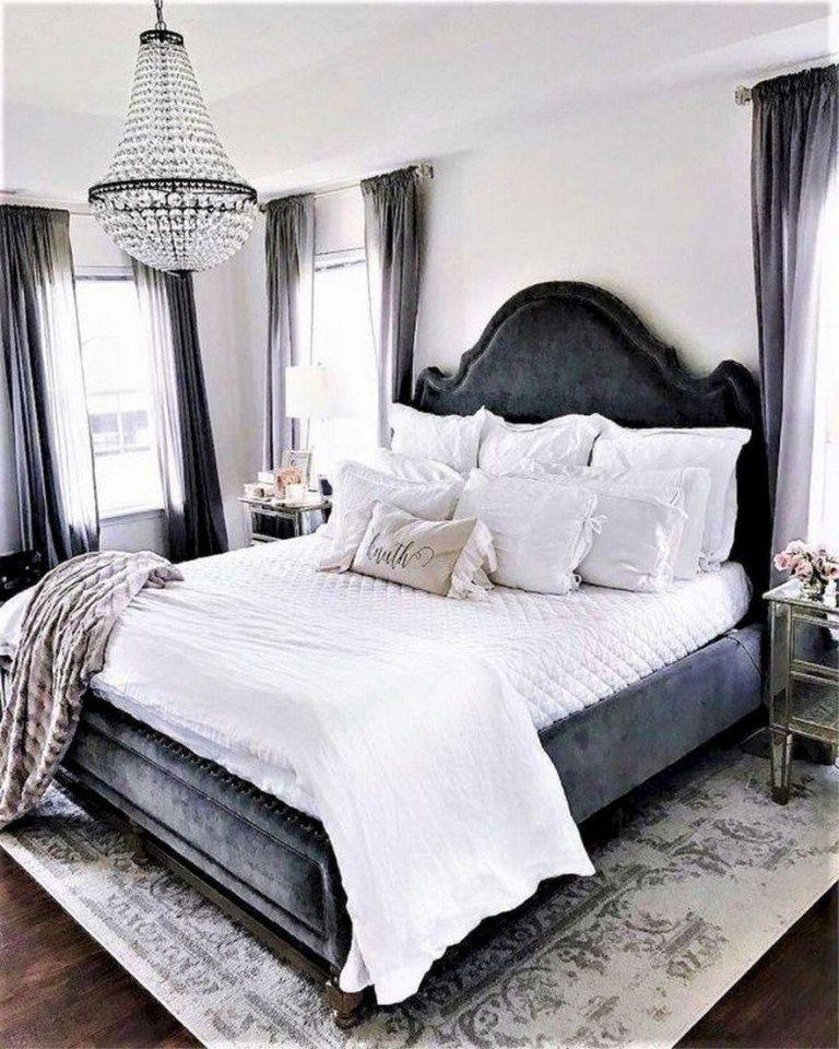 81 Best Farmhouse Bedroom Decor Ideas On A Budget 37