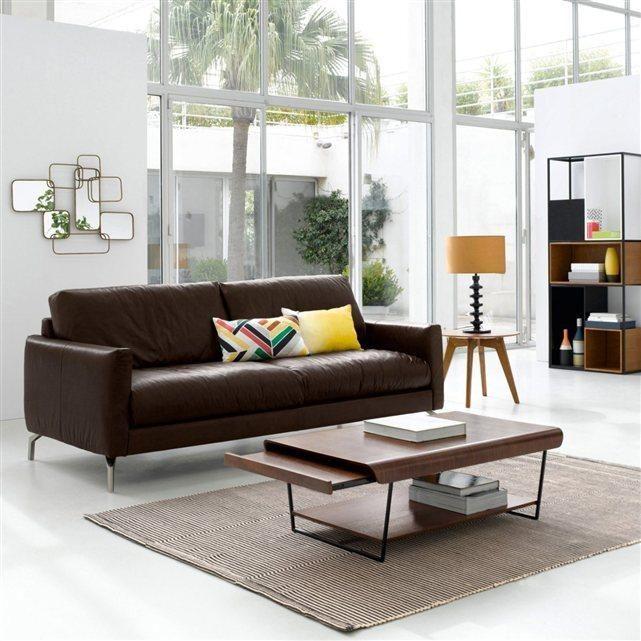 bon shopping la redoute plywood table design et. Black Bedroom Furniture Sets. Home Design Ideas