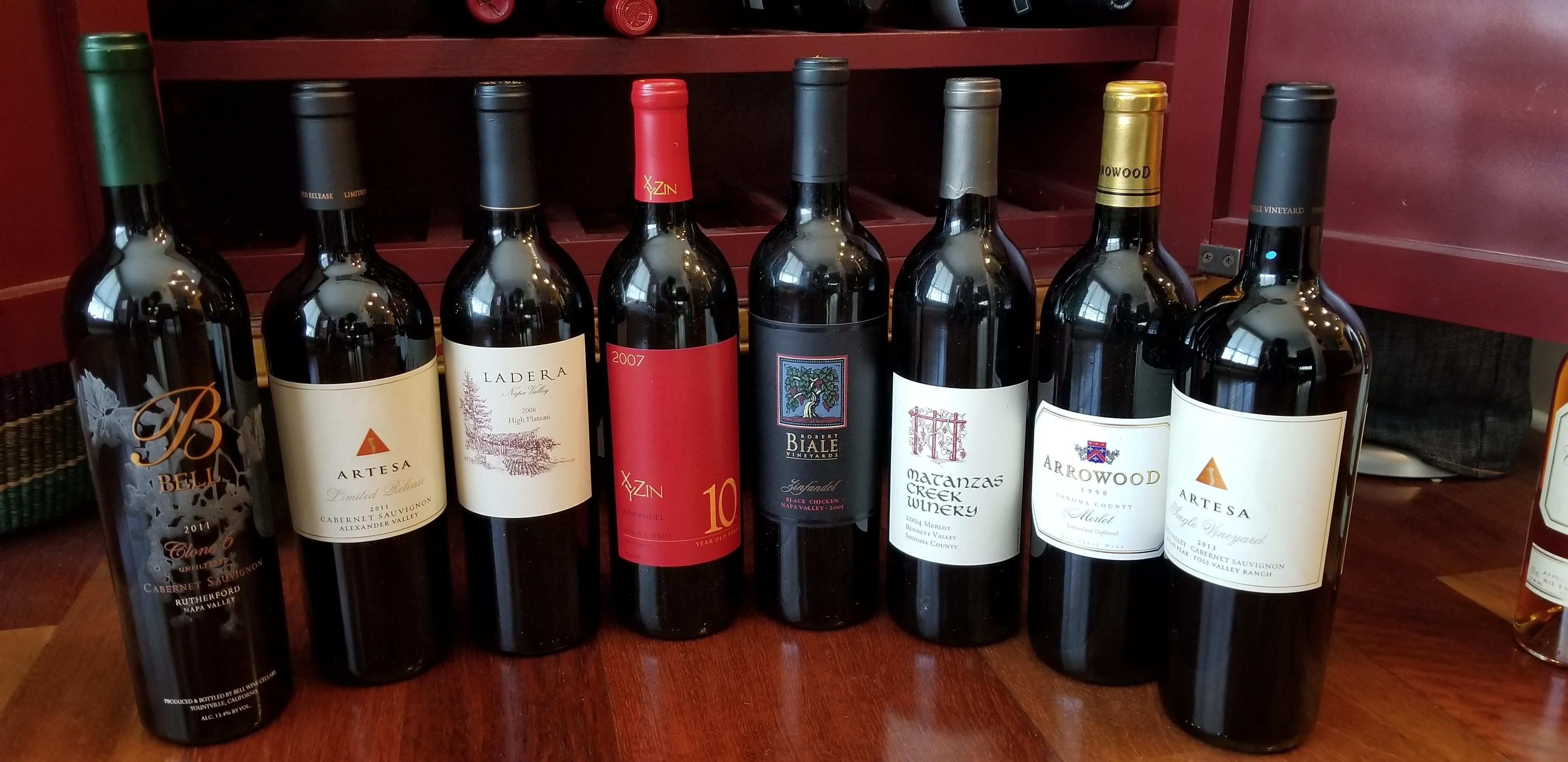 I M Down To My Bottom Shelf Of Wine Which Includes Wine I Purchased Years Ago Which One Should I Open Next How Does One Know Whe In 2020 Wine Winemaking Wine