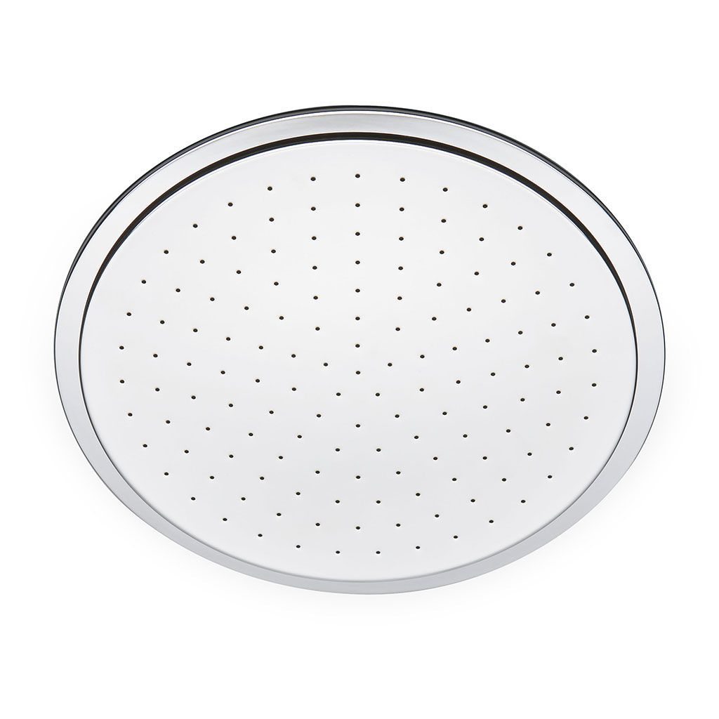 Universal recessed ceiling mounted 9 34 shower rose