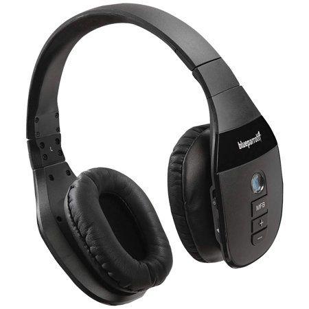 Blueparrott 203582 S450 Xt Bluetooth Headset In 2019 Headset Gaming Headset Bluetooth