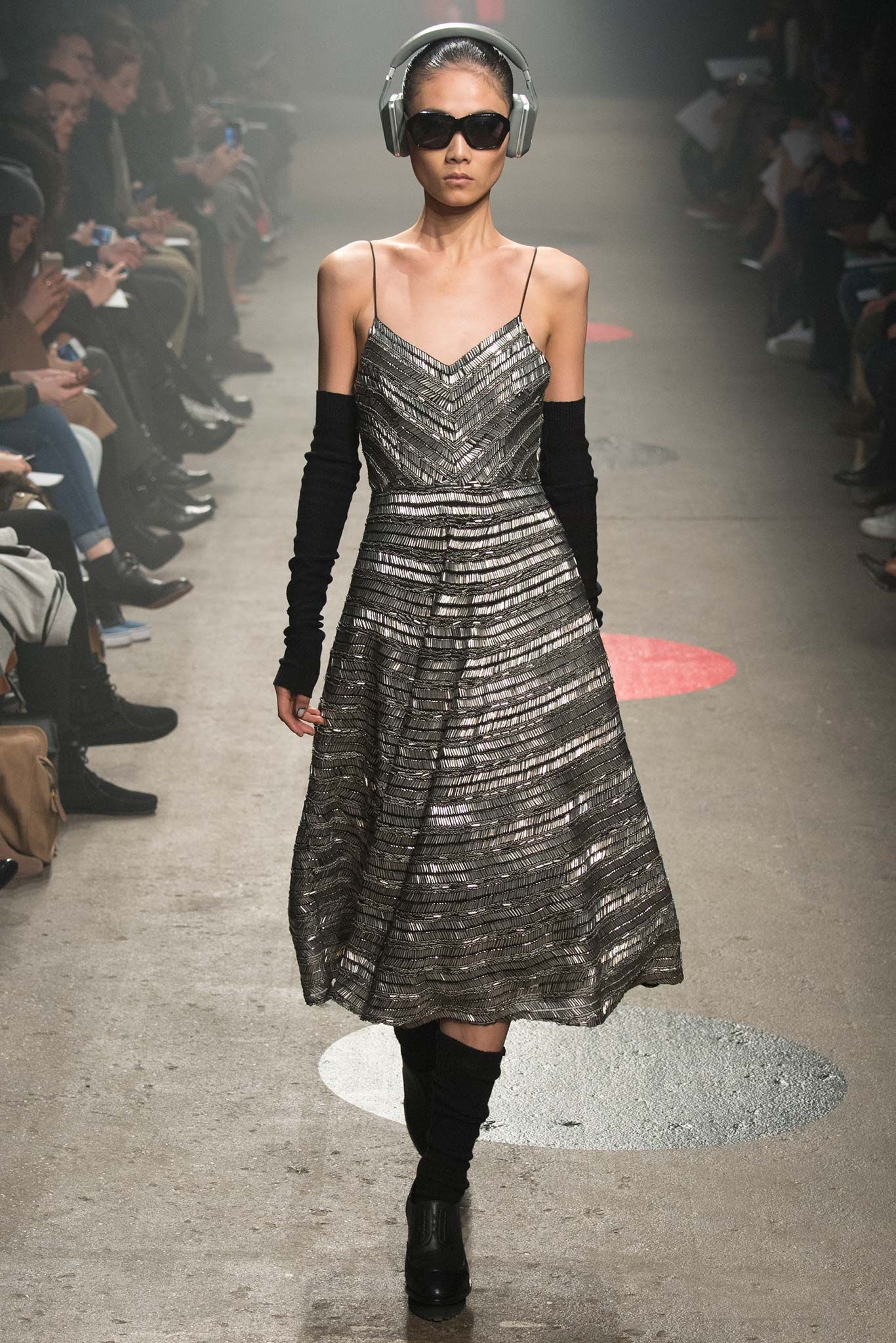 Tracy Reese - Fall 2015 Ready-to-Wear - Look 15 of 42