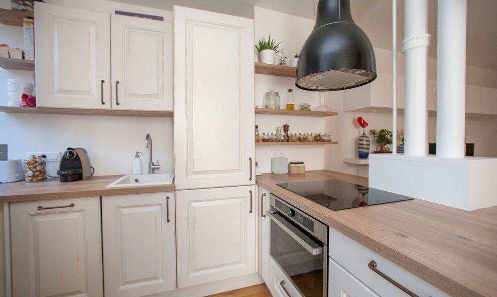 Decouvrez Les Realisations De Cuisinella Cuisiniste A Paris 2e