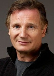 """Liam Neeson - """"I've had an unbelievable life. I've been very lucky. You do create your own luck too, you know? I never forget where I'm from. Whenever I pass a building site or see somebody digging a ditch, I always think, 'That's real work.'"""""""