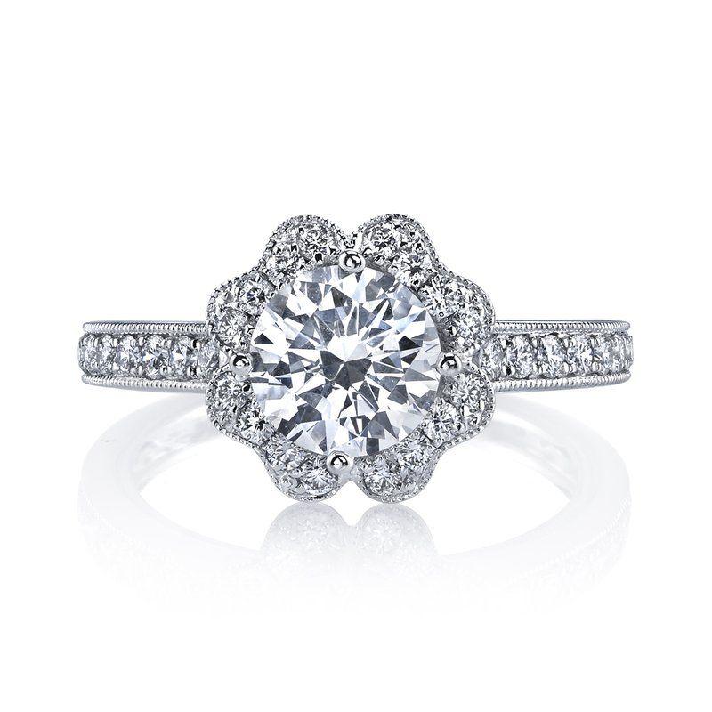 MARS Jewelry - Engagement Ring 26549