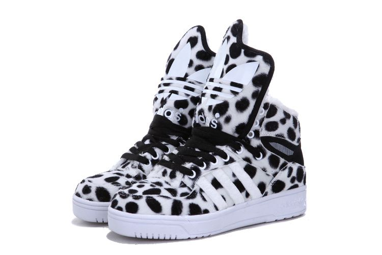 zapatos adidas jeremy scott