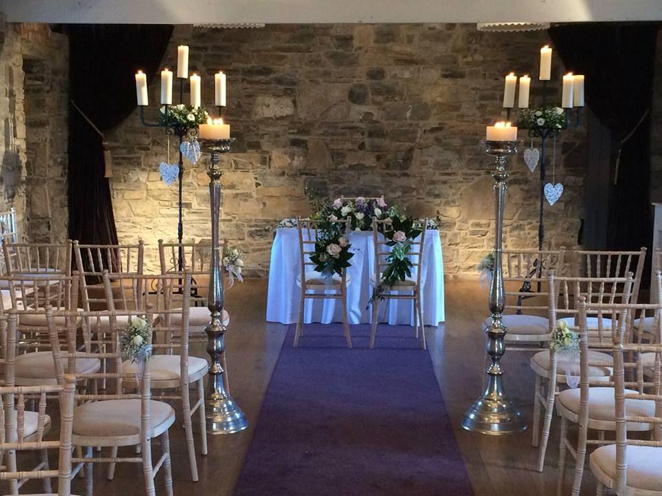 Ballymagarveyvillage Civilceremony Mill Loft Ceremony Room