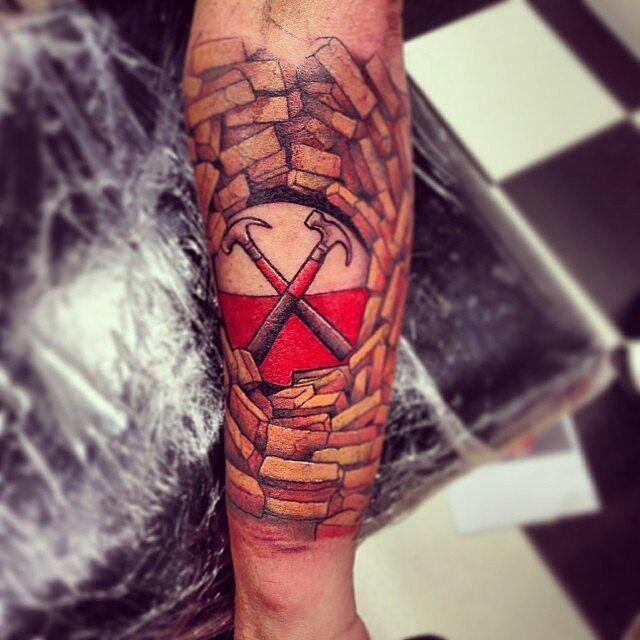 Pink Floyd Tattoos   tattoo Pink floyd   Pinterest   Pink ...