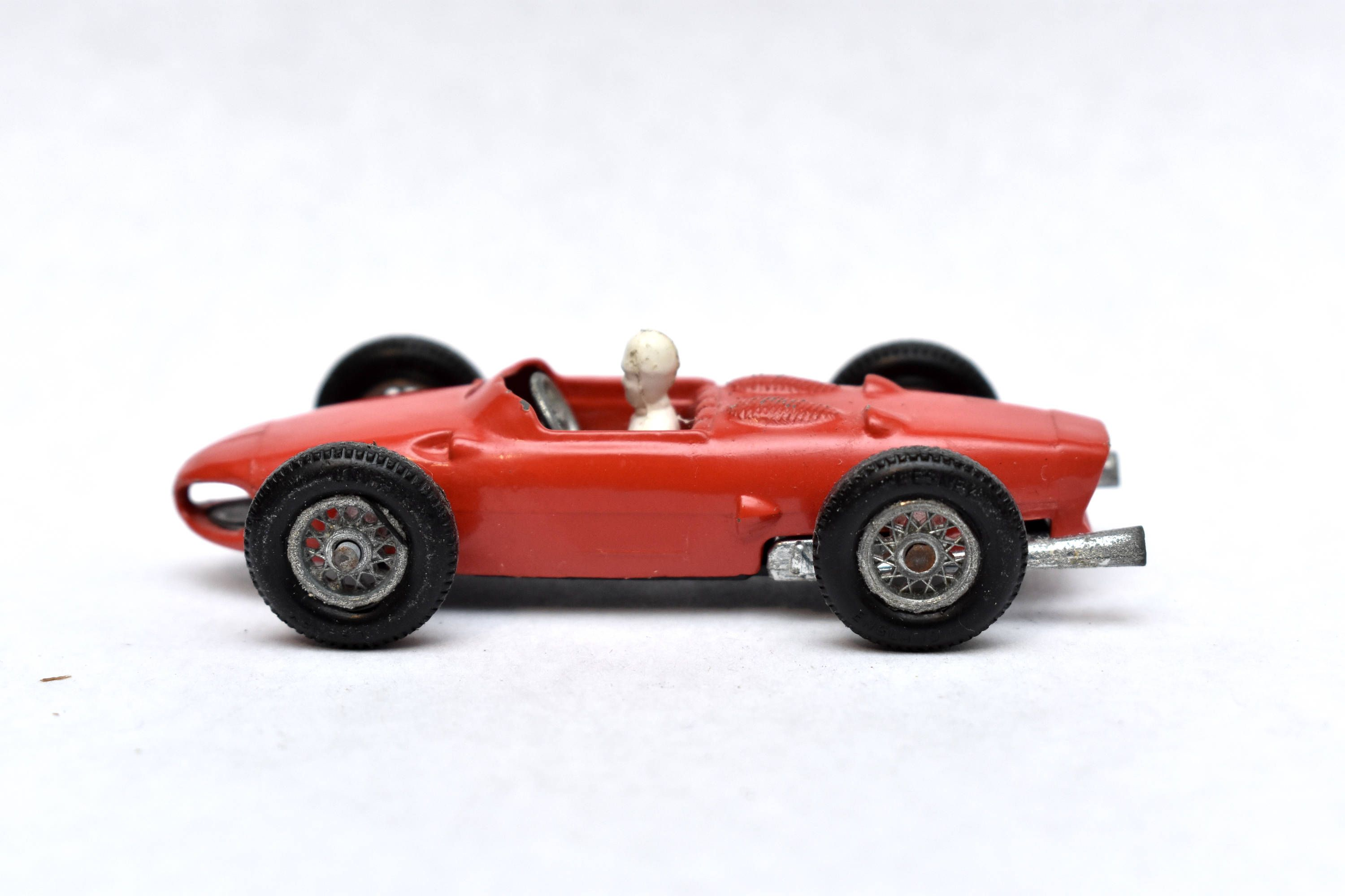 Matchbox Lesney No 73 Ferrari F1 Racing Car 1960 S Made In England Original Vintage Die Cast Toy Car Collection By Rememberwhe Matchbox Cars Matchbox Toy Car