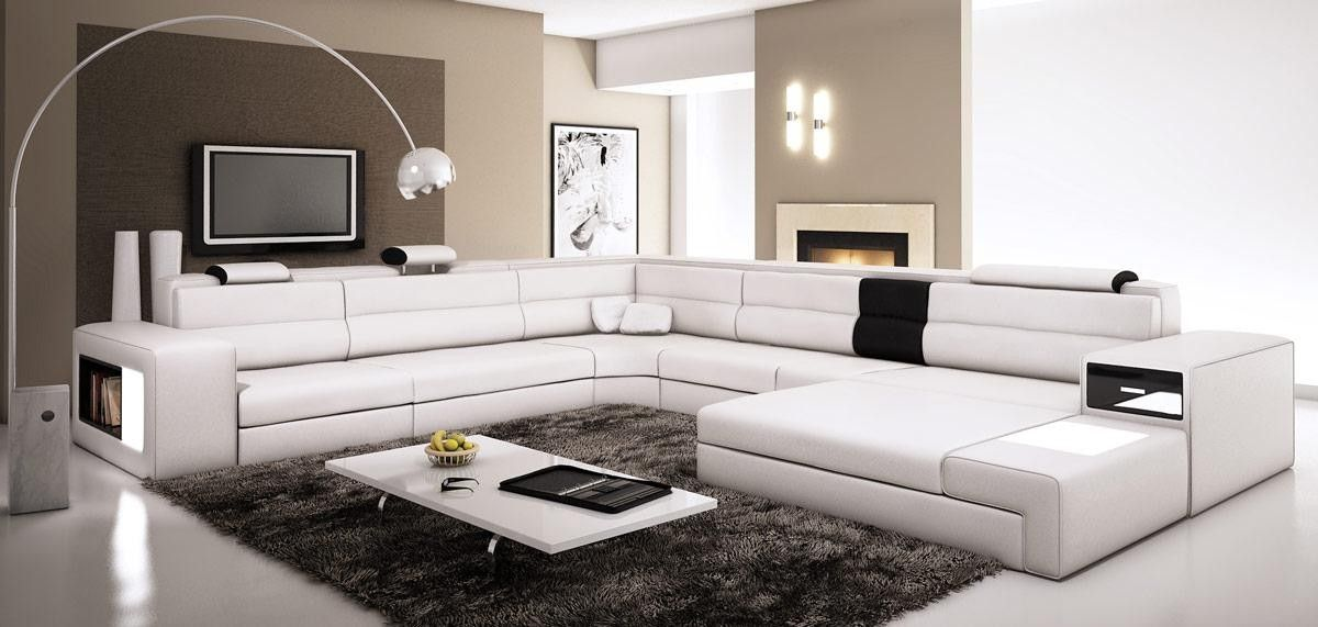 Maximise Your Living Space With A Modern Corner Sofa. Combining Comfort  With Style Is A
