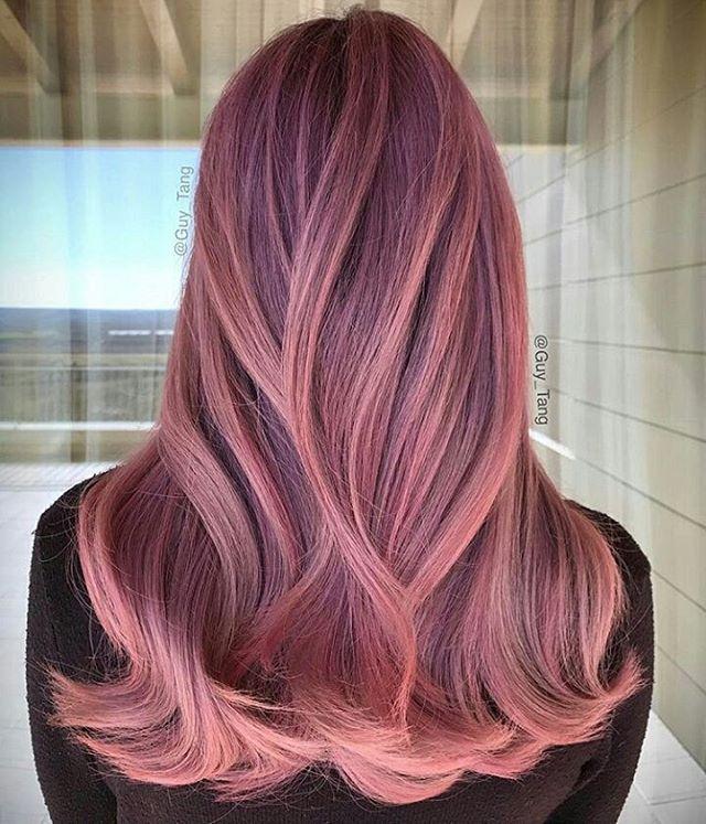 "Hair Goals Yay?  @looklatestfashion @lookoutfit"""