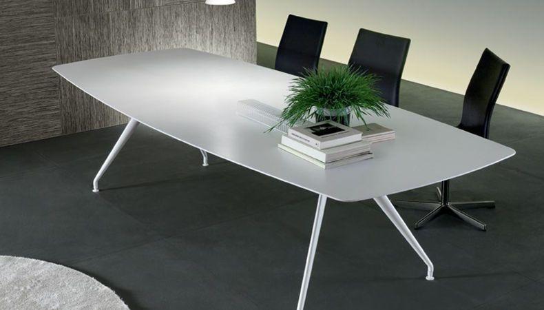 Tavolo Rimadesio ~ Manta table by rimadesio available at haute living rimadesio