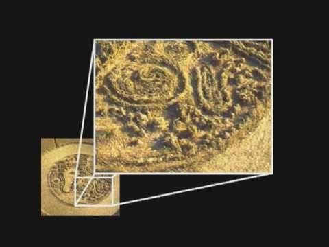 ▶ 5 de 8 - (DVD) - Do macro ao micro - Parte 1 - Introdução - Crop Circles - YouTube