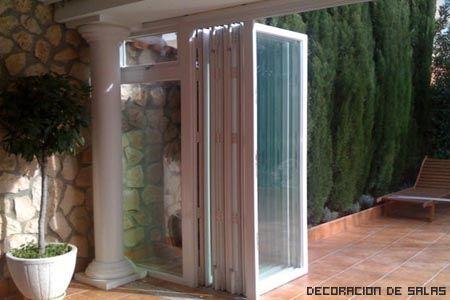 resultado de imagen para imagen de puertas de vidrio con decoracion para jardines puertas pinterest imagenes de puertas decoracion para jardines y
