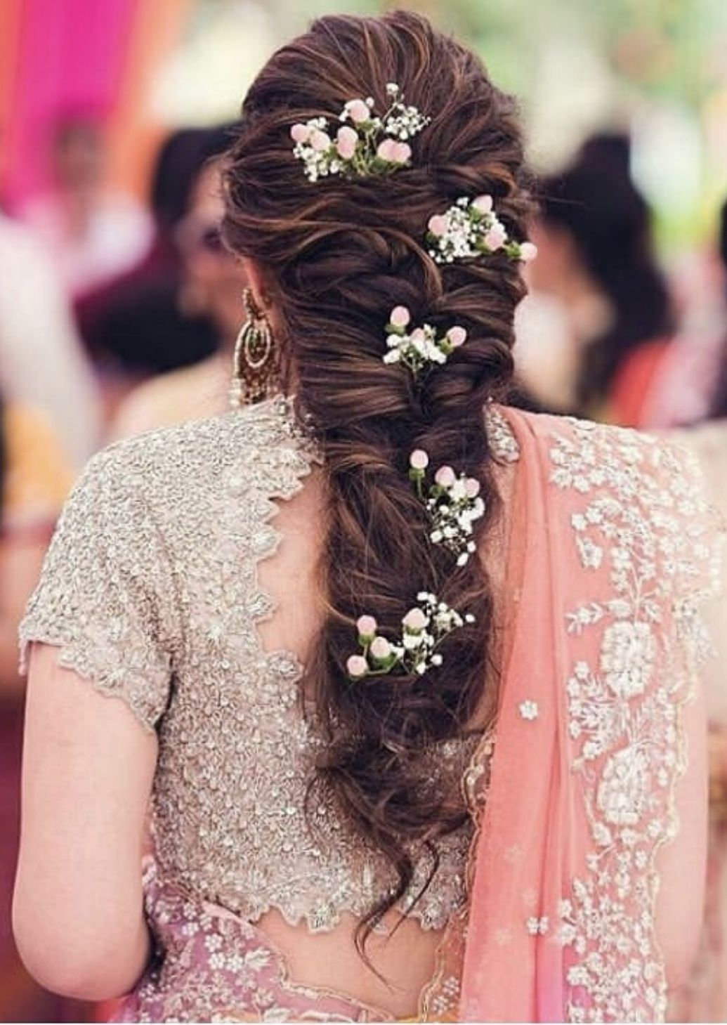 Hairstyle Inspo For Brides Sisters Cousins Engagement