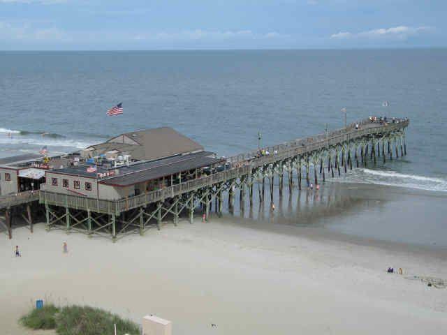 Pier 14 Restaurant Myrtle Beach The Best Beaches In World