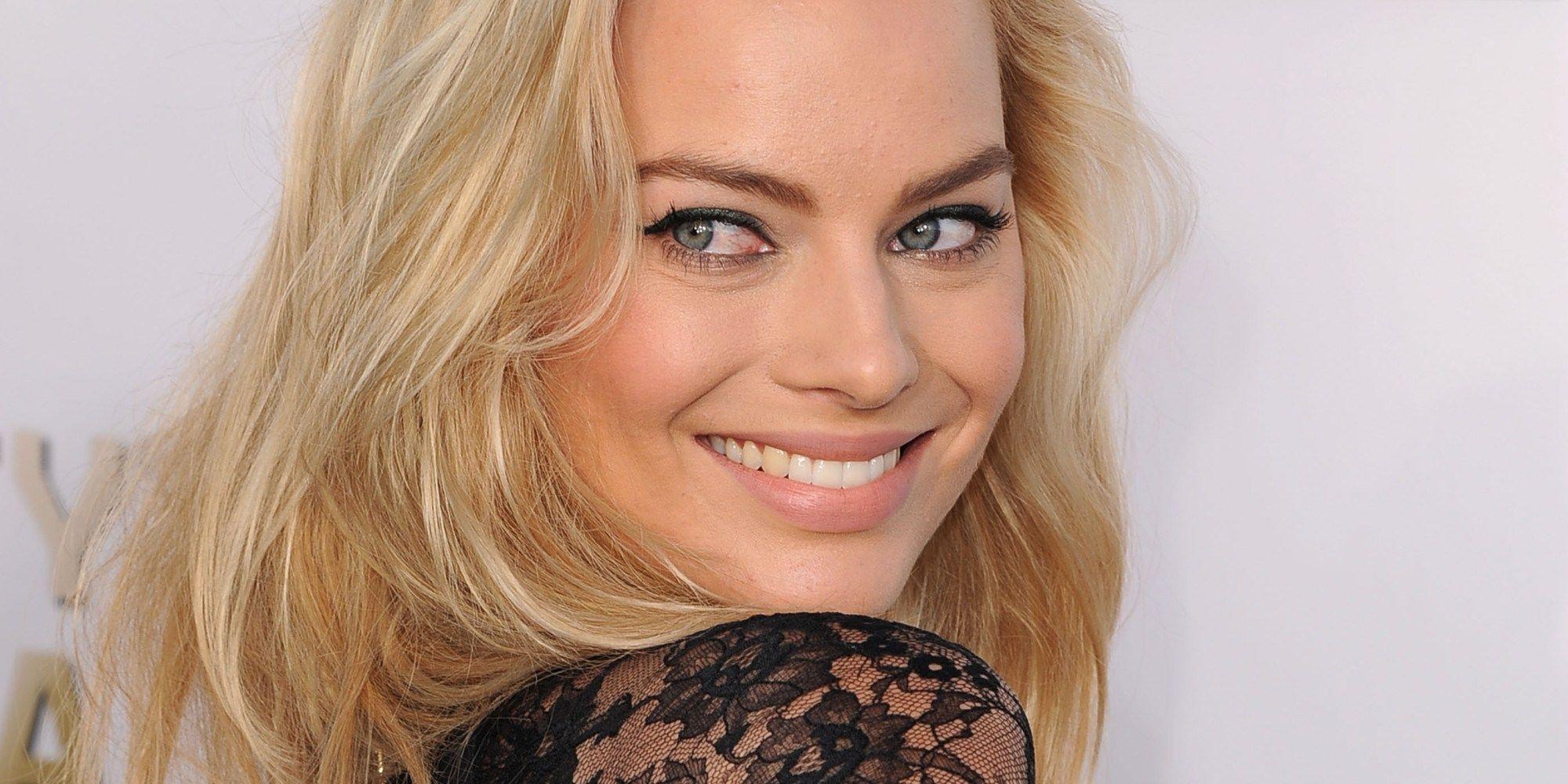 Margot Robbie becomes Tonya Harding