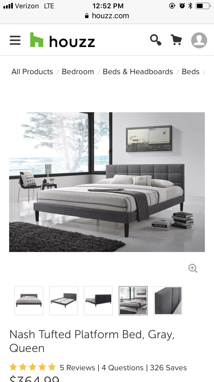 Pin By Koupon On Apartment Ideas Headboards For Beds Bedroom