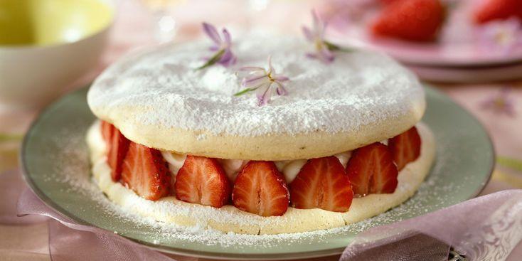 Variations autour du fraisier : nos meilleures recettes pour se régaler