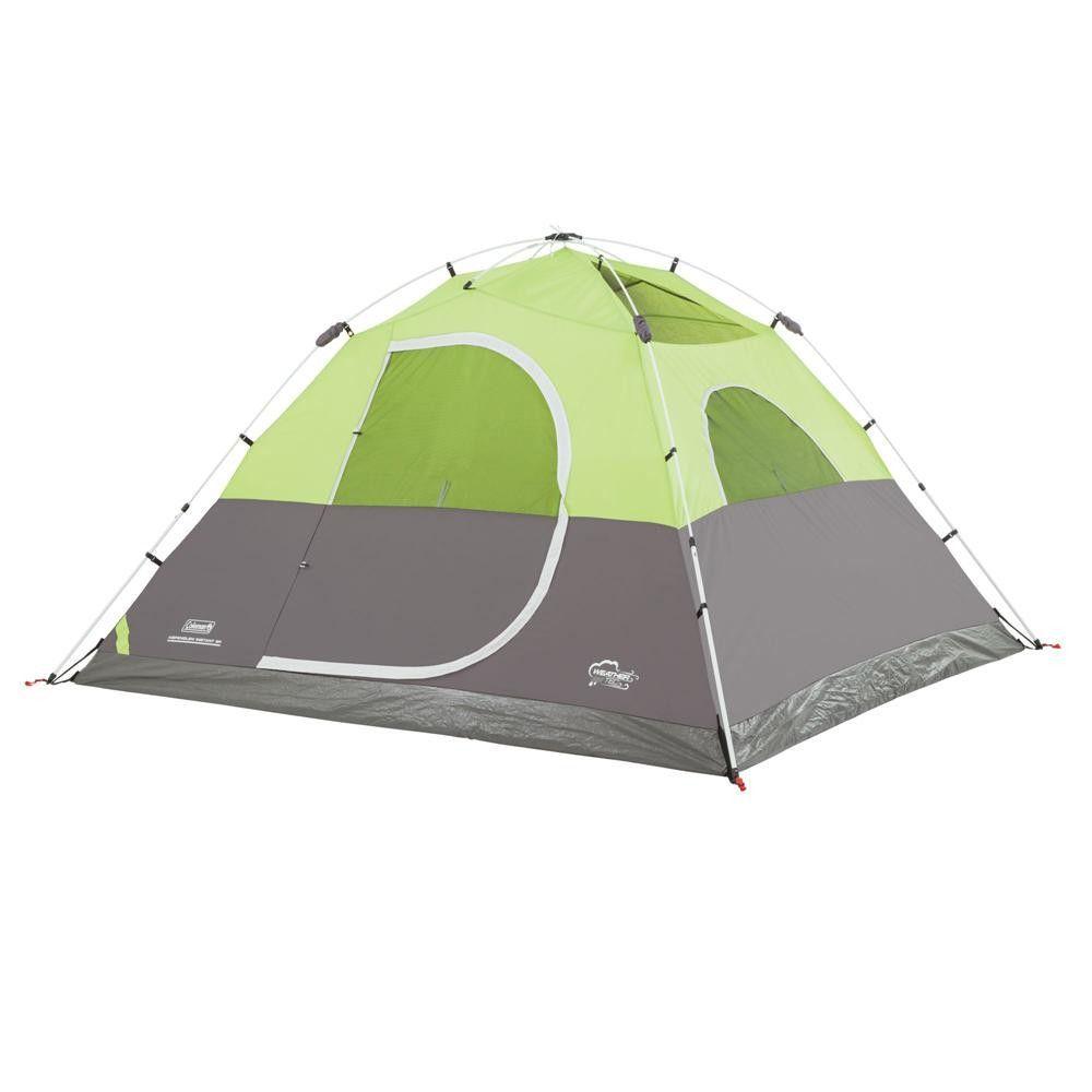 Coleman Aspenglen™ Instant Dome™ Tent - 6 Person